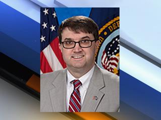 Robert Wilkie picked to head Veterans Affairs