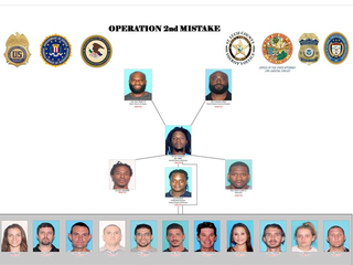 St. Lucie sheriff: 17 suspected dealers arrested