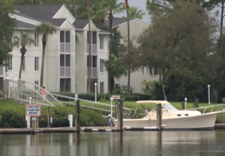 Study of St. Lucie River targeting pollution