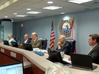 Push for higher teacher pay in Martin County