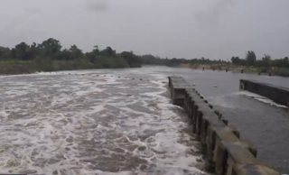 Concerns Lake Okeechobe discharges are coming