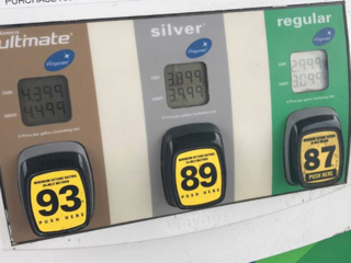 Gas prices are up ahead of Memorial Day weekend