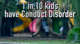 Boy in rape case diagnosed with conduct disorder