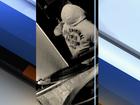 Suspect sought after ATM stolen