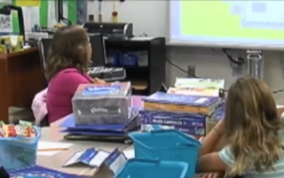 Standardized tests causing concern for parents
