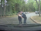 VIDEO: Georgia officer saves 2-month-old baby