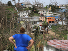 Study: 4,645 died in Puerto Rico from Maria