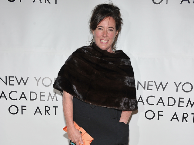 Fashion Designer Kate Spade Found Dead In New York In Apparent Suicide