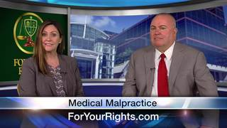 Know your rights about medical malpractice