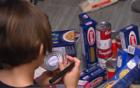 Elev8 Hope food pantry helping feed teachers too