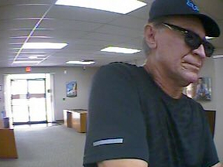 Martin Co. resident arrested after banks robbed