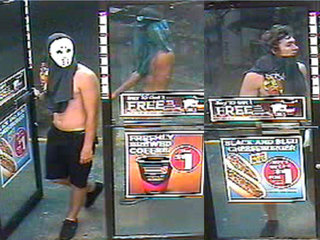 Hobe Sound armed robbery suspects arrested