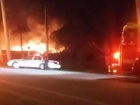 Overnight fire damages Pahokee business