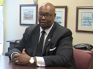 Superintendent discusses choice for police chief