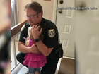 Florida deputy saves child left in hot car