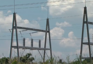 Equipment failure to blame for LW power outage