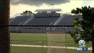 Oxbridge Academy ends young football program