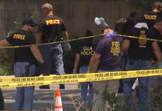 FBI studies active shooters