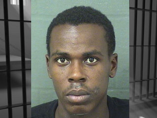 Riviera Beach man charged with attempted murder