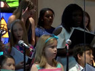 WPB choir works to raise money for Rome trip