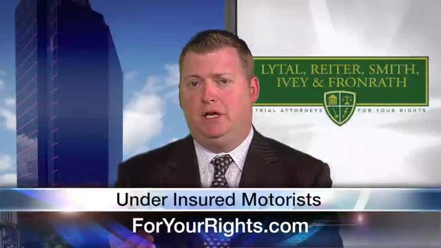 Know your rights about uninsured motorists