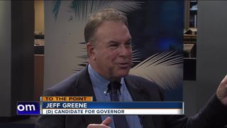 To The Point 7/1/18: Jeff Greene