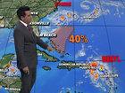 Puerto Rico, USVI brace for heavy rains