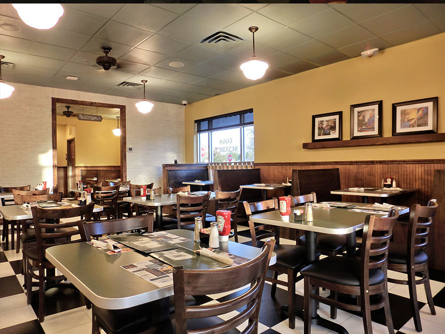Metro Diner Opens First Palm Beach County Location