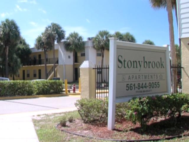 Stony brook code-4411