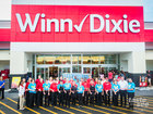 Winn-Dixie reopens in Stuart