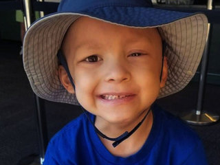 5-year-old prepared own obit before death