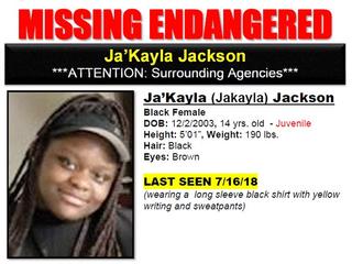 Port St. Lucie missing teen found
