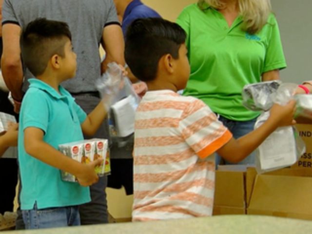 Free Reduced Lunch Program Palm Beach County
