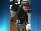 2 masked gunmen sought in Sonic robbery