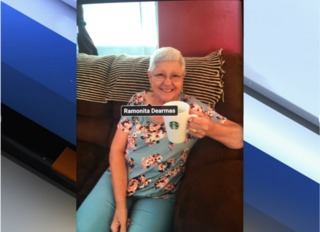 Police searching for missing 72-year-old woman