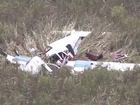 Lantana pilot examiner dies in Everglades crash