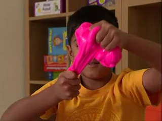 Parents warned about fake slime toys