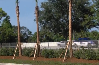Neighbors frustrated by lack of safety barrier