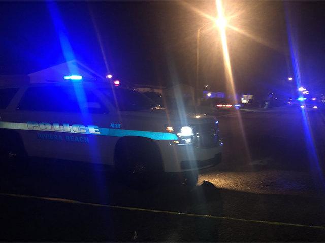 Riviera shooting hospitalizes multiple people
