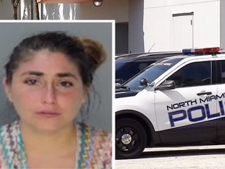 Fla. officer charged with kicking pregnant woman