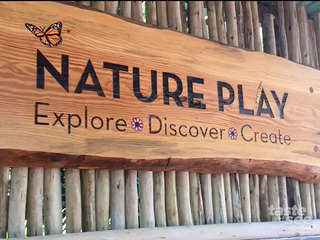 New play attraction at The Palm Beach Zoo