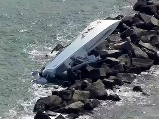 Settlement reached in pitcher's fatal boat crash