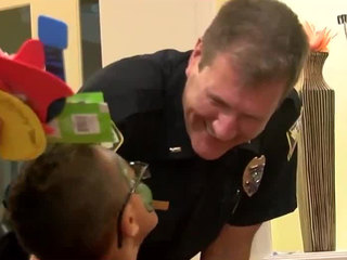 Local police build relationships on 'Night Out'