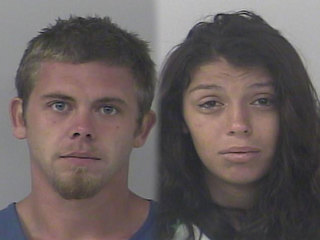 Fort Pierce couple arrested for carjacking