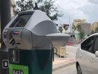 Unused time on parking meters will help homeless