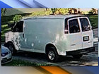 Man attempts to lure juvenile into his van