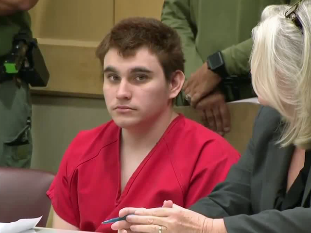 BSO: Nikolas Cruz attacks officer inside jail