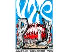 GOP blasts Pearl Jam burning White House poster