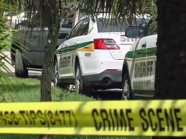 PBSO investigating shooting in Greenacres