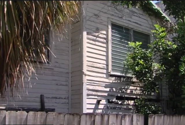 Neighbors fed up with rat infestation